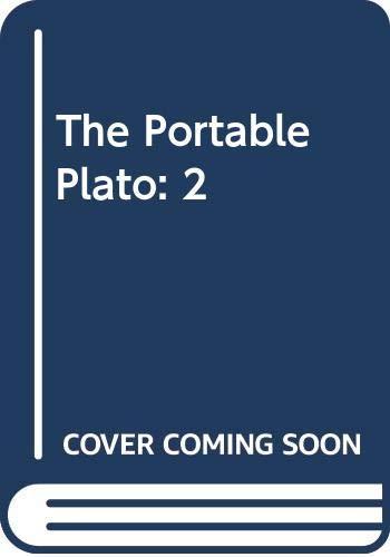 9780670010400: The Portable Plato: 2