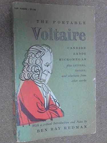 9780670010417: The Portable Voltaire: 2