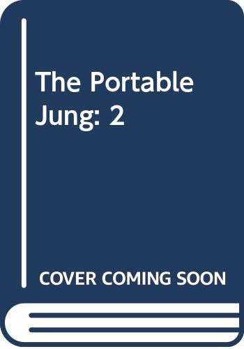 9780670010707: The portable Jung
