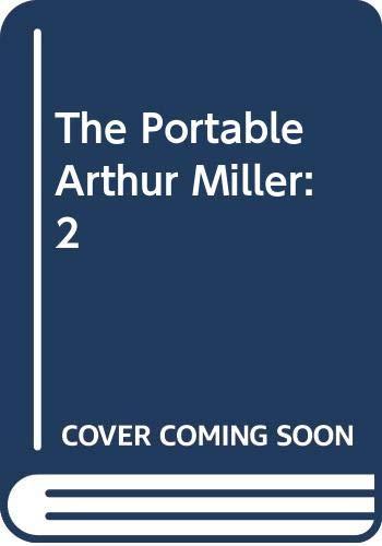 9780670010714: The Portable Arthur Miller