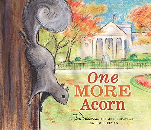 9780670010837: One More Acorn