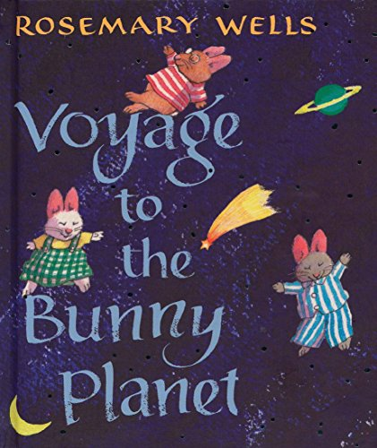 9780670011032: Voyage to the Bunny Planet