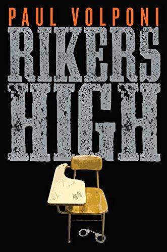 9780670011070: Rikers High