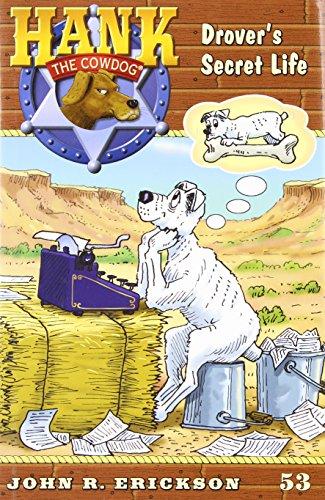 9780670011186: Drover's Secret Life #53 (Hank the Cowdog)