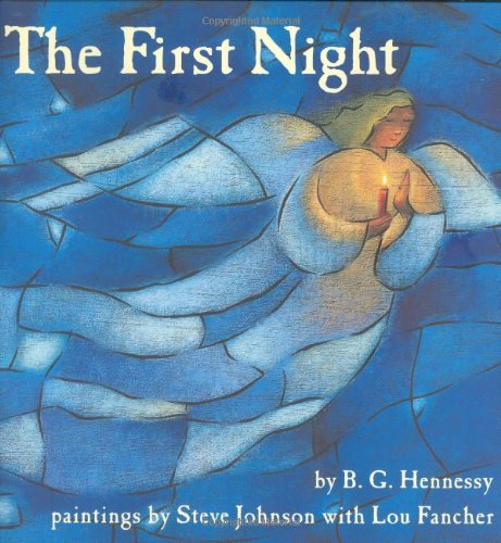 9780670011360: The First Night