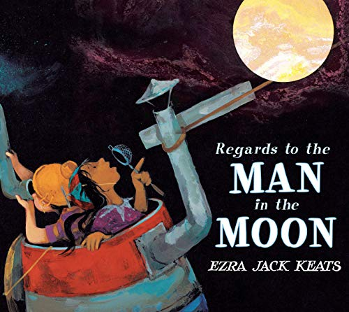 9780670011377: Regards to the Man in the Moon