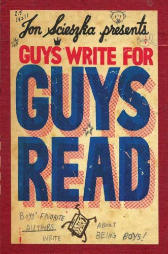 9780670011438: Guys Write for Guys Read