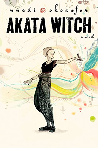 9780670011964: Akata Witch