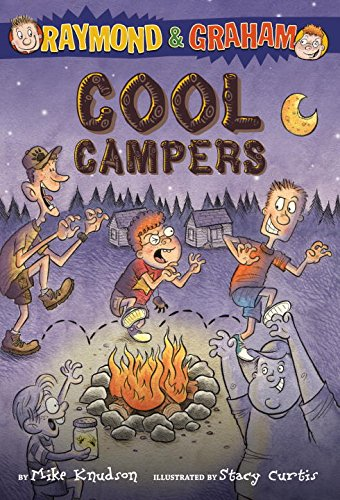 9780670012060: Raymond and Graham: Cool Campers