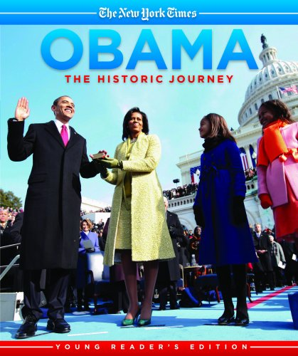 9780670012084: Obama: The Historic Journey: Young Reader's Edition