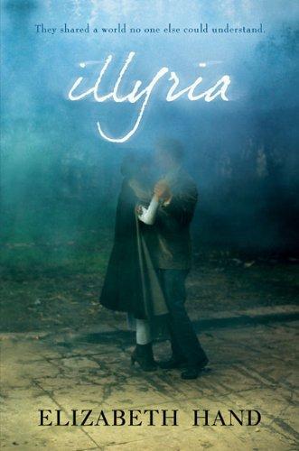 Illyria: Hand, Elizabeth