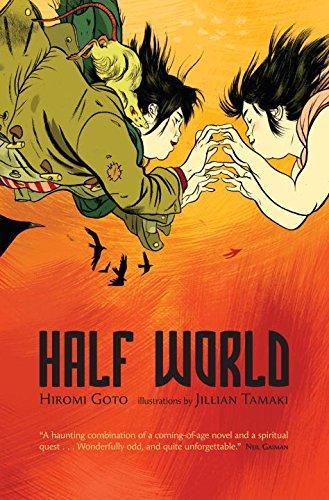 9780670012206: Half World