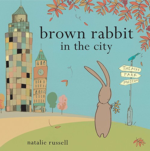 9780670012343: Brown Rabbit in the City