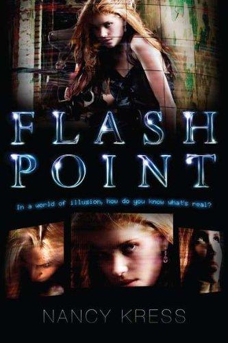 9780670012473: Flash Point