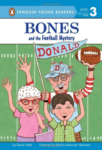 9780670012503: Bones and the Football Mystery