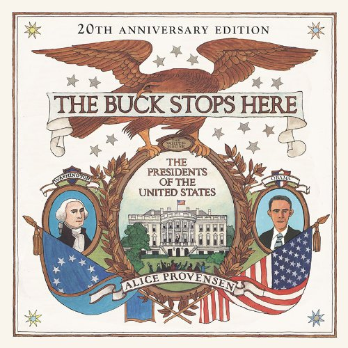 9780670012527: The Buck Stops Here: The Presidents of the United States