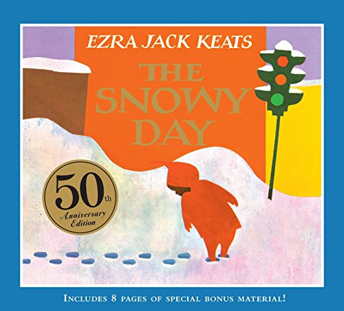 9780670012701: The Snowy Day: 50th Anniversary Edition