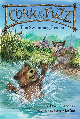 9780670012817: The Swimming Lesson (Cork and Fuzz)
