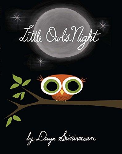 9780670012954: Little Owl's Night
