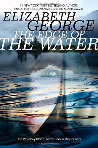 9780670012978: The Edge of the Water (The Edge of Nowhere)