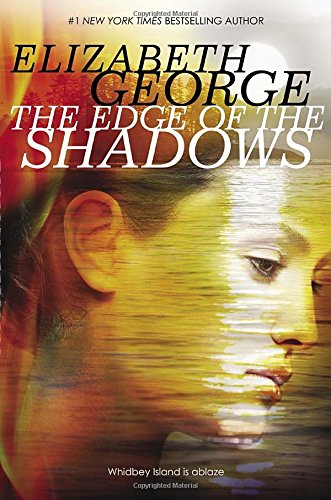 9780670012985: The Edge of the Shadows (The Edge of Nowhere)