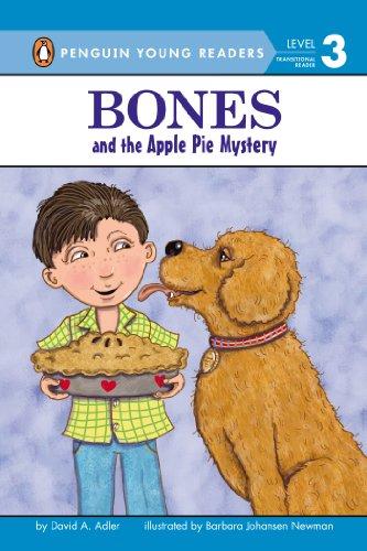 9780670013005: Bones and the Apple Pie Mystery