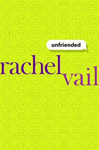 9780670013074: Unfriended