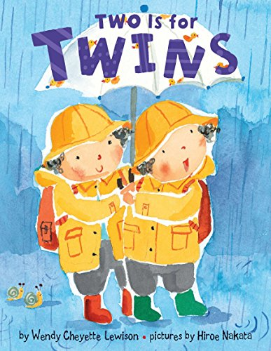 9780670013104: Two Is for Twins