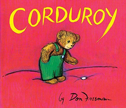 9780670013111: Corduroy