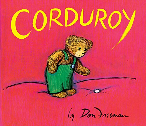 9780670013111: Corduroy: Giant Board Book