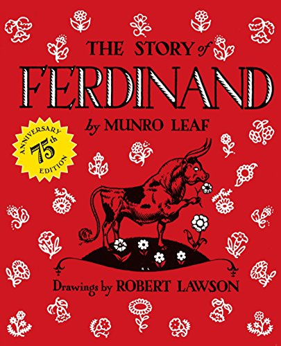 9780670013234: The Story of Ferdinand: 75th Anniversary Edition