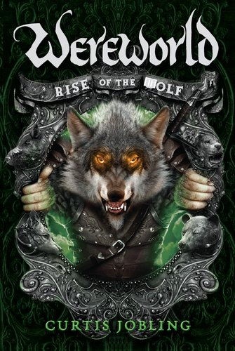 9780670013302: Rise of the Wolf (Wereworld)