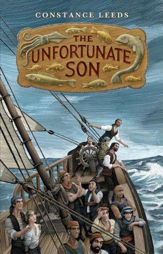 9780670013982: The Unfortunate Son