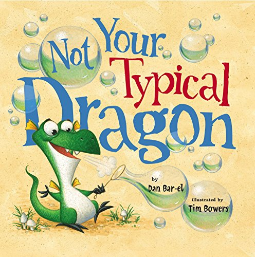 9780670014026: Not Your Typical Dragon