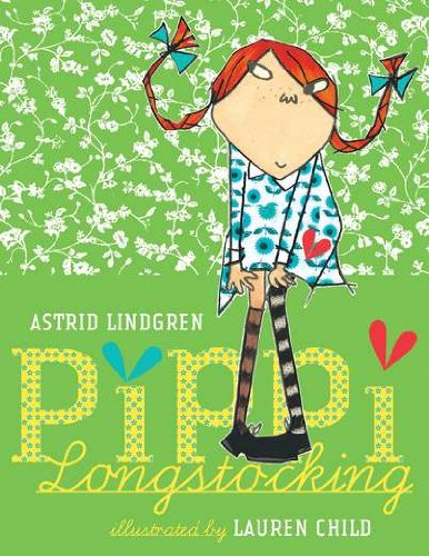 9780670014040: Pippi Longstocking