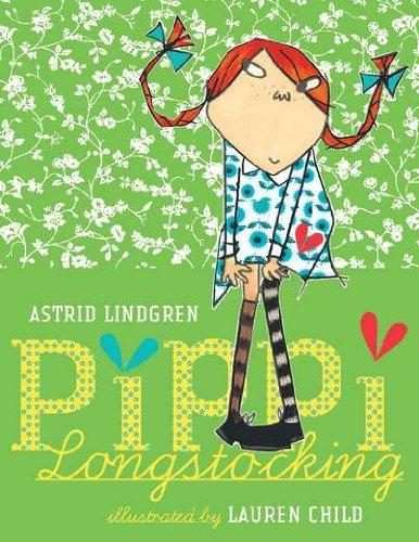 Pippi Longstocking: Lindgren, Astrid