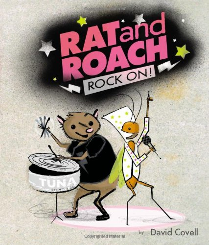 9780670014101: Rat & Roach Rock On!