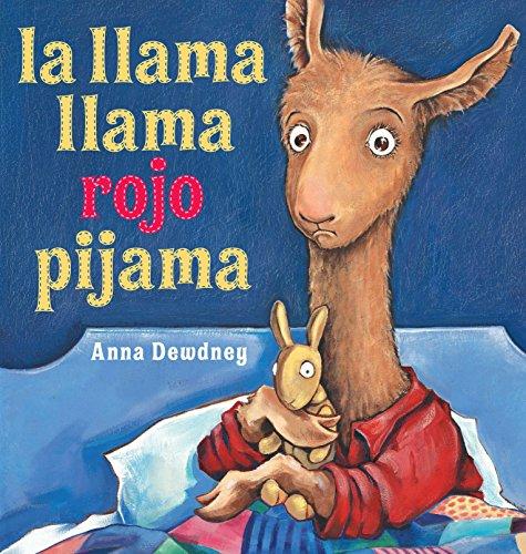9780670014125: La llama llama rojo pijama / Llama Llama Red Pajama