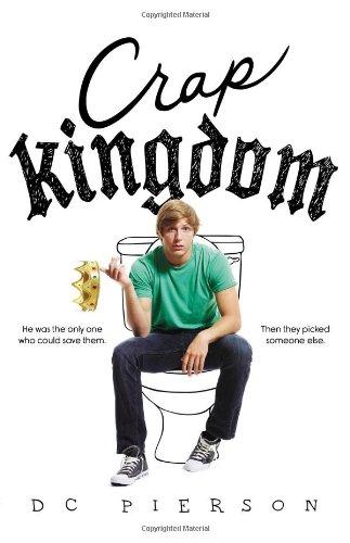 9780670014323: Crap Kingdom