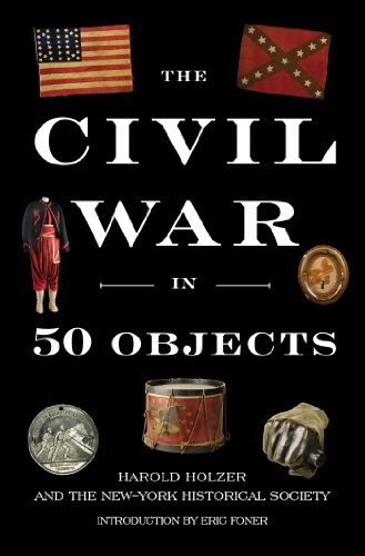 9780670014637: The Civil War in 50 Objects