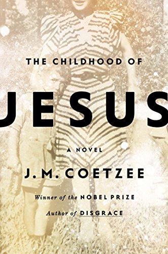 9780670014651: The Childhood of Jesus