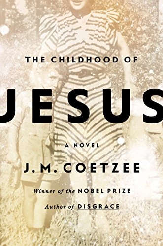 9780670014651: The Childhood of Jesus