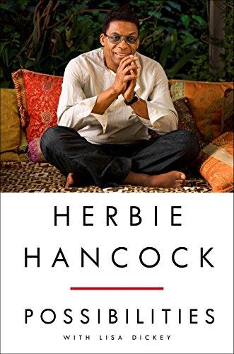 9780670014712: Herbie Hancock: Possibilities