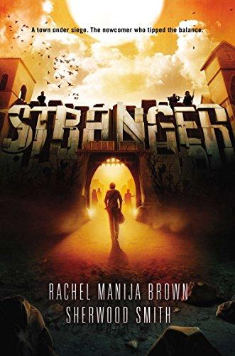 9780670014804: Stranger