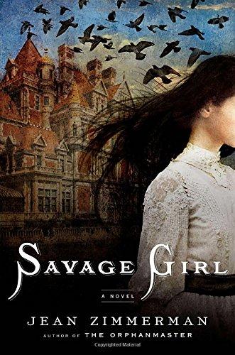 9780670014859: Savage Girl