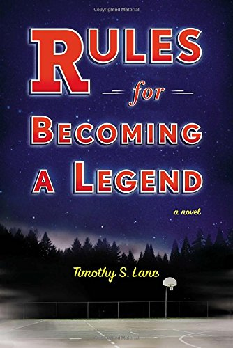 9780670014880: Rules for Becoming a Legend: A Novel