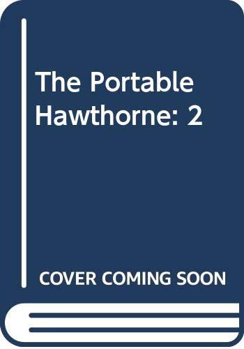 9780670014903: The Portable Hawthorne