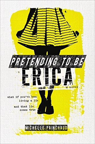 9780670014972: Pretending to Be Erica