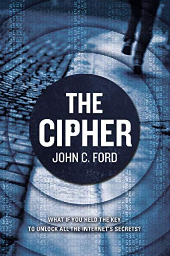 9780670015429: The Cipher