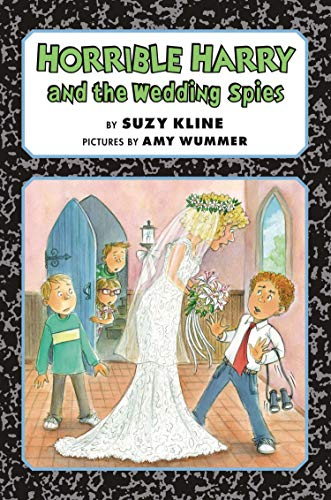 9780670015528: Horrible Harry and the Wedding Spies